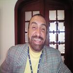 Luis Alfredo Céspedes, director de deportes de RCN