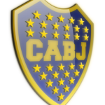 ZZZZZZZZZZZLogo Boca Juniors