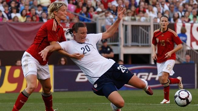 Duelo de superpotencias: USA - Alemania, semifinal del Mundial Femenino en Montreal, 6:00 p.m.  Foto Getty Images /Fifa.com