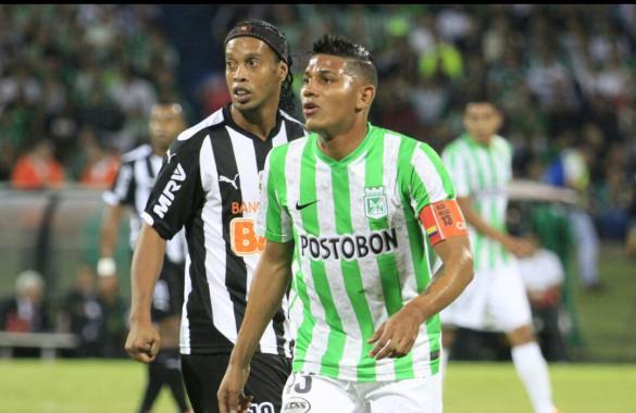 Alex Mejia 8