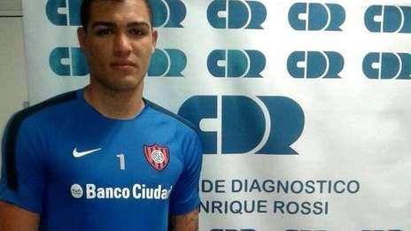 Alvaro Montero 9-2