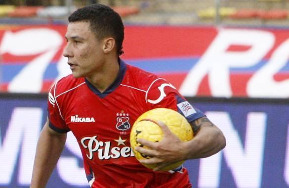 Luis Carlos Arias 6-2