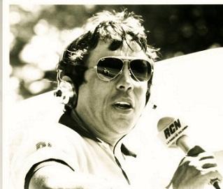 Rubén Darío Arcila ayer, socio de muchas Vueltas a Colombia, ne menos de 25.