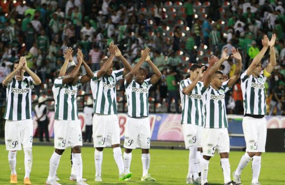 Por el tema de la Feria, se anticipó para este miércoles (5) el cotejo de la quinta fecha de la Liga Águila entre Nacional y Pasto, a las 7:45 en el Atanasio. Foto tomada de la página web del Atlético Nacional.