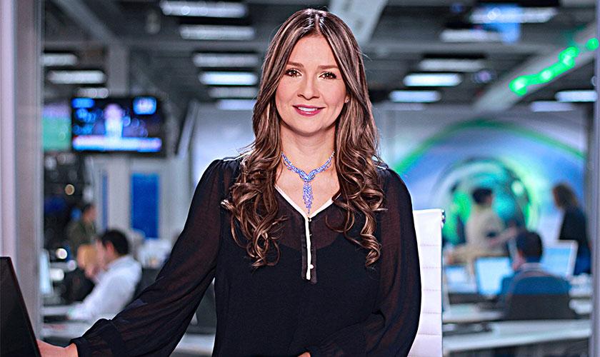 Vicky Dávila se va de 'Noticias RCN' de las 7:00 p m