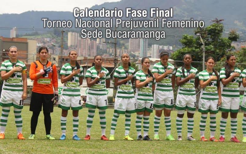 Seleccion Antioquia Femenina 4