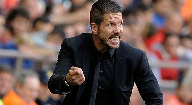 Hasta la llegada de Simeone, el Madrid siempre superaba con creces al Atlético. Sin embargo, la actualidad de este enfrentamiento es muy diferente, el club blanco está iniciando un nuevo proceso con un nuevo técnico y los colchoneros están en capacidad de pelear todos los títulos. Foto   www.soy502.com