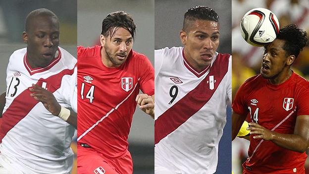 Este fin de semana los jugadores de la Selección Peruana tuvieron actividad antes de unirse a la bicolor. (USI). Montaje tomado de depor.pe
