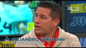 Alejandro Farffann
