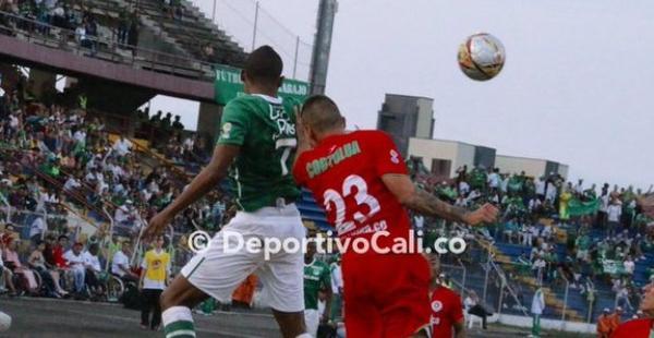 Tuluá goleó al Cali… Y Rionegro-Águila al Tolima en el Murillo Toro