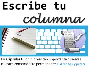 Escribetucolumna