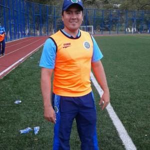 Juan Carlos Giraldo ya no es el técnico de Alexis García en la Primera A. Foto archivo Carlos Julio Serna /Cápsulas