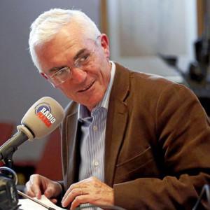 Paco García, Radio Marca