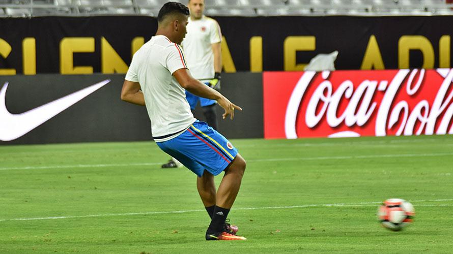 USA-Colombia… ¿Tercero o consolación?… 7:00 p.m.