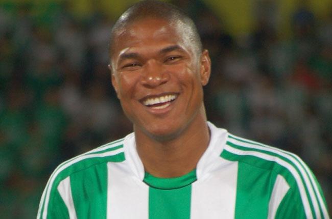 Cuando la vida sonríe, Alexis Henrpiquez va por la segunda Copa LIbertadores. Foto tomada de www.antena2.com.co