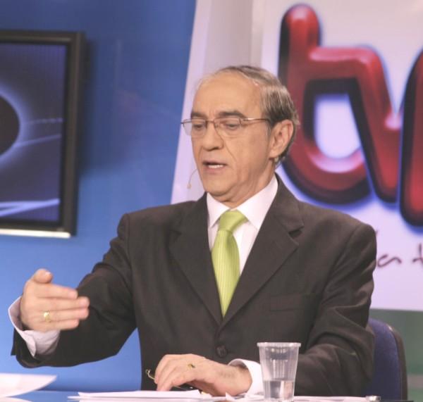 Un Nuevo master en la carrera de Wbeimar Muñoz