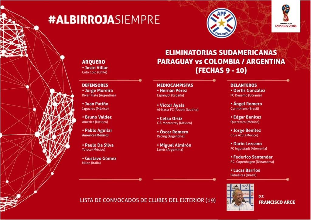 Paraguay (19)