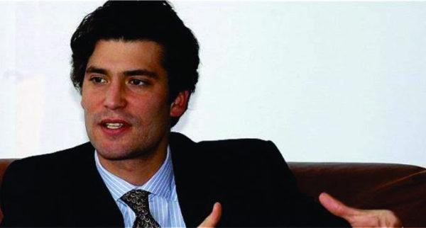 Alejandro Santo Domingo, uno de los colombianos más prósperos en USA