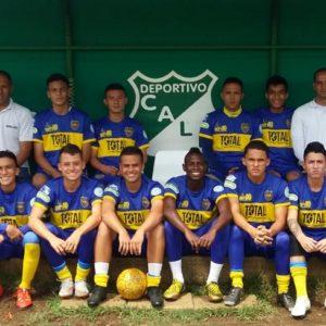 Deportivo Cali eliminó a Boca Juniors del Nacional Sub-17