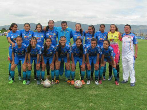 BOGOTÁ. La Selección de Cundinamarca venció este domingo (23) a Antioquia 2x1 y se alzó con el trofeo del Nacional Prejuvenil Femenino. Además aportó la goleadora del torneo.