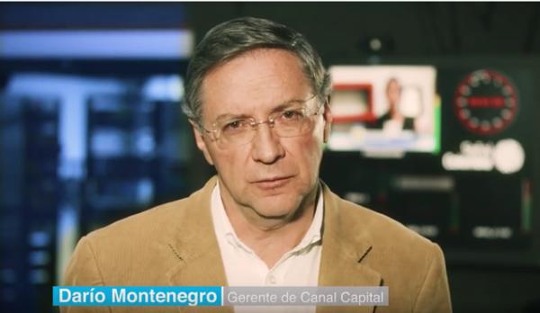 ¿Tambalea Canal Capital?  //  Wilmer Ortegón en Radiografía  //