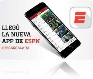 ESPN lanza nueva App / Gran evento en Medellín /