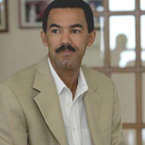 Luis Felipe Posso, fundador-presidente y patrocinador del Club Cyclones Cali.