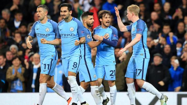 Manchester City 3- Barcelona 1. Los azulgranas encajaron su primera derrota en la fase de grupos ante un City superior en intensidad y ritmo. Foto tomada de la página web de Manchester City.