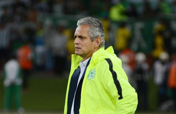 La clave del éxito internacional y colombiano de Nacional tiene nombre propio: Reinaldo Rueda. Foto Atlético Nacional. Foto Atlético Nacional.