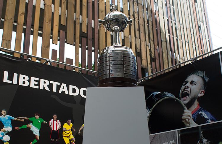 De Paraguay, Colombia y Chile saldrán los tres últimos clasificados