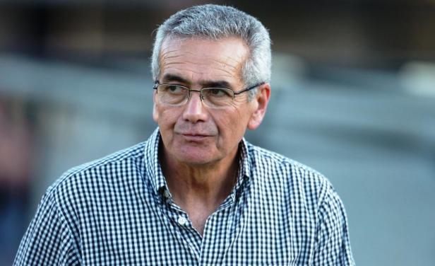 Lo último de Gregorio Pérez, nuevo técnico del Tolima