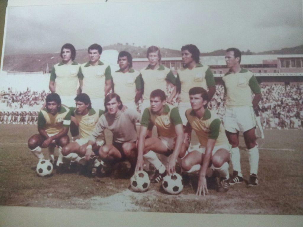IDENTIFIQUELOS… ATLÉTICO BUCARAMANGA 1974