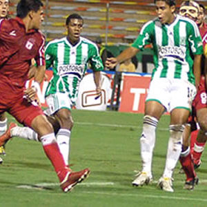 Las capitales del fútbol.     Por  Danilo Gómez Herrera.