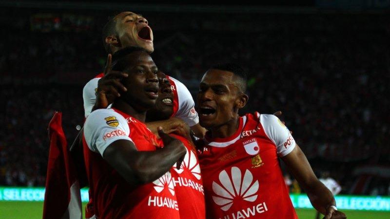 Santa Fe grita campeón por novena vez