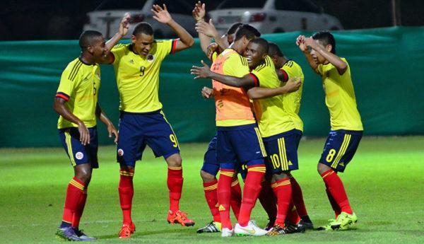 Selección Sub-17 retomará preparación para Copa UC de Chile