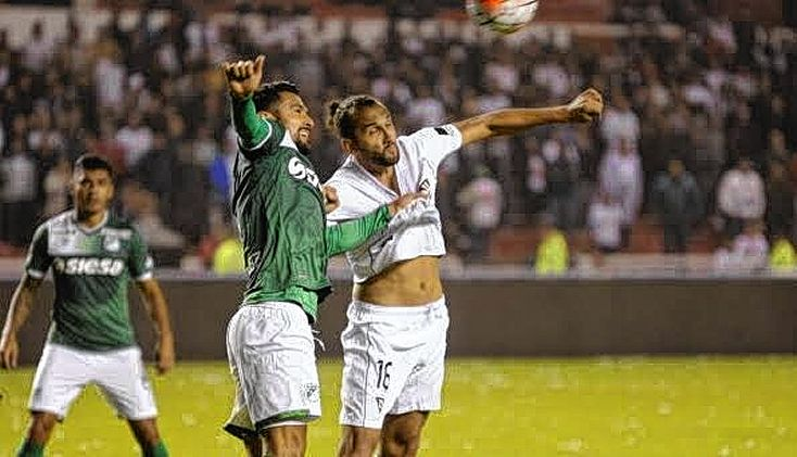 "Deportivo Cali: De ""Noche blanca"" a noche negra"