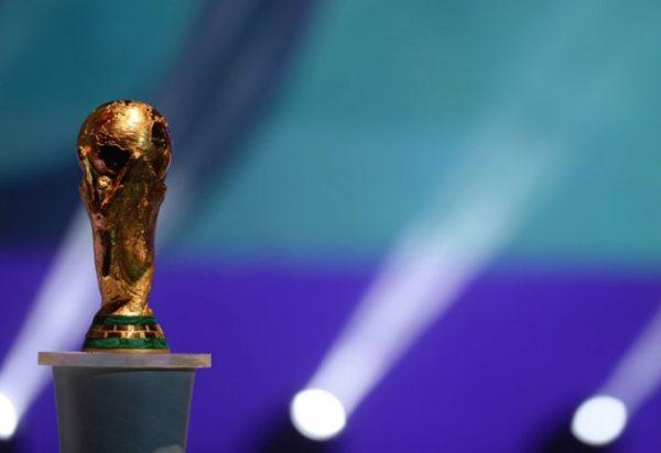 A partir de 2026, la Copa del Mundo será disputada por 48 selecciones. // Foto AFP, tomada del diario Perfil