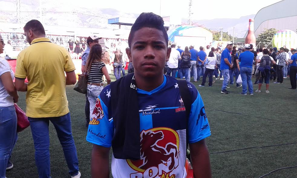 Para Belén La Nubia, los honores del Ponyfútbol Masculino…. Sebastián Girado, el goleador.
