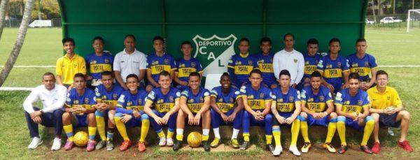 Positivo comienzo de temporada para el Boca-Bello-Coogranada