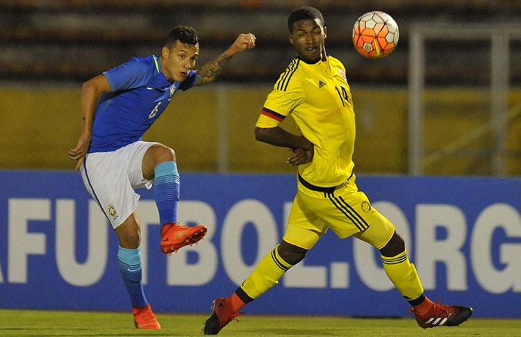 Colombia le hizo el favor a Argentina…. Uruguay, campeón…
