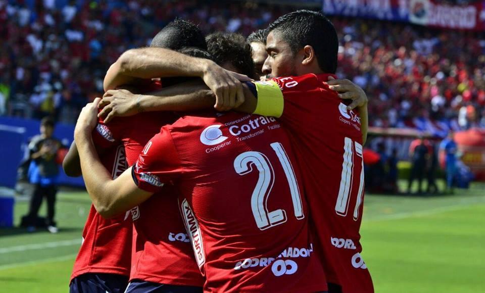 DIM 3 – Tigres 0.  MATÓ AL TIGRE Y ES LÍDER.  (Wbeimar  Muñoz)