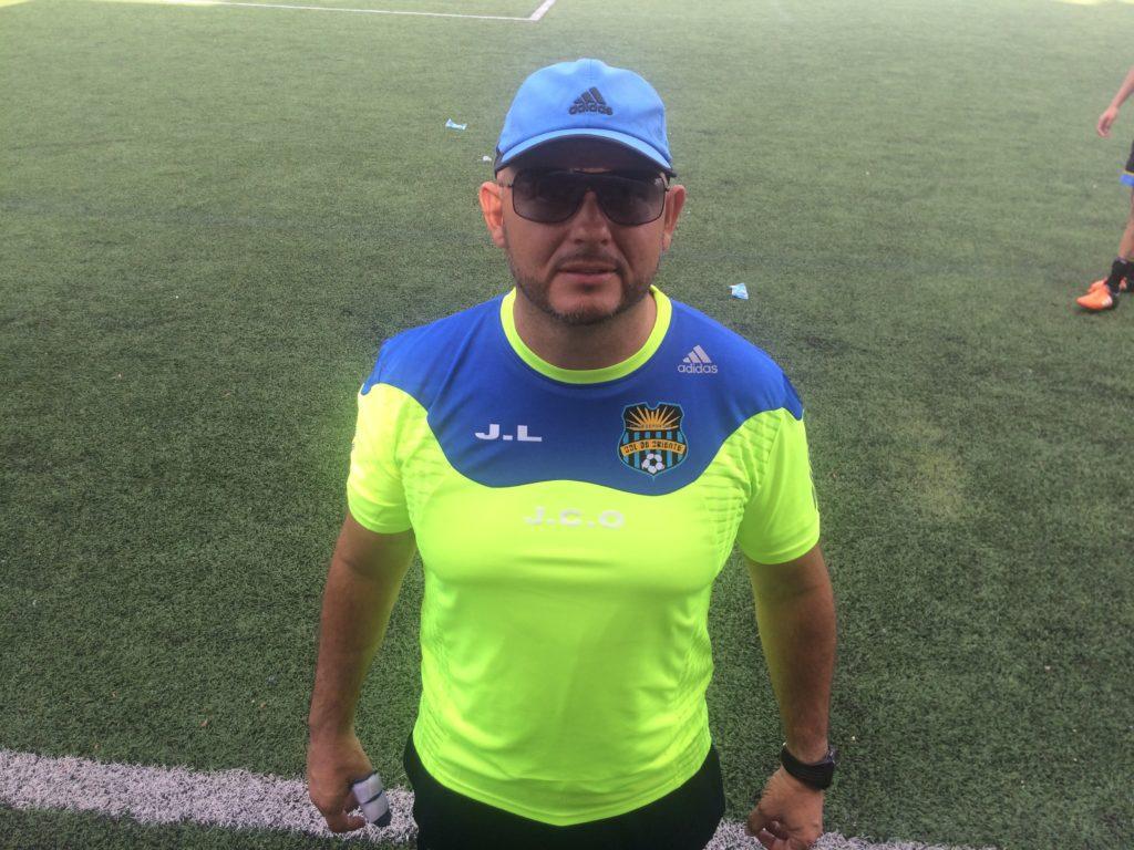 Auspicioso debut de La Chalaca en Primera A