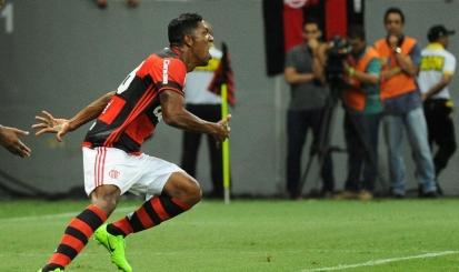 Orlando Berrío, el segundo futbolista más rápido
