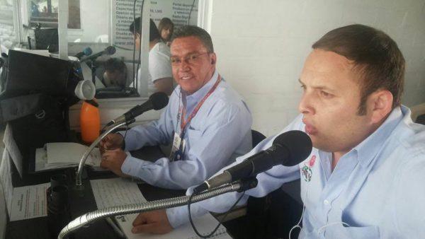 La radio deportiva se movió en Manizales