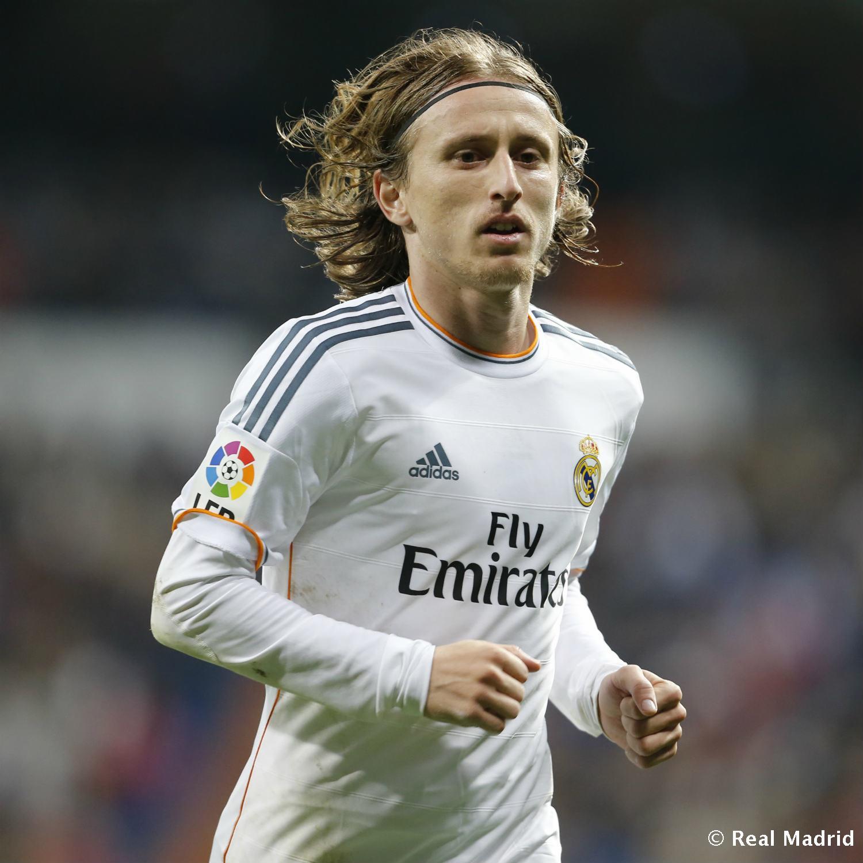 Luka Modric Oikeus