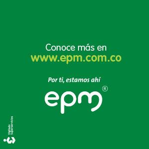 EPM, estamos ahí