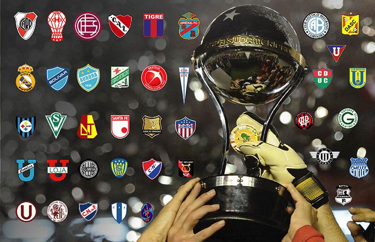 Sudamericana 2015