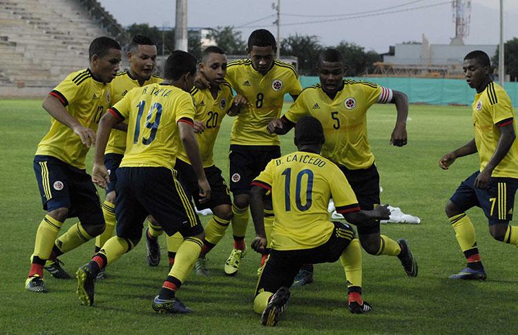 Colombia Sub-15 (27)