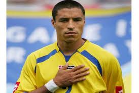 Iván Ramiro Córdoba, de Selección, capitán y referente