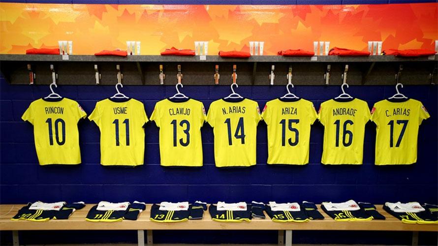Foto tomada de la página web de la Federación Colombiana de Fútbol.